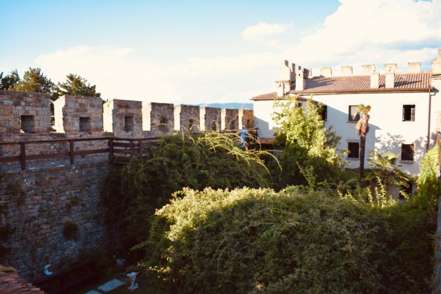 Cosa Vedere A Muggia | Castello
