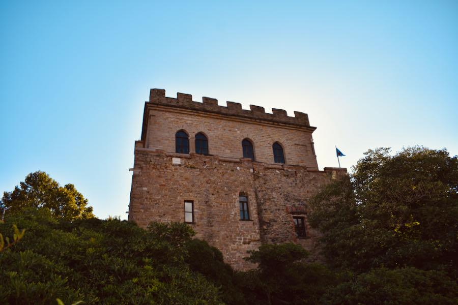 Cosa Vedere A Muggia Trieste | Castello