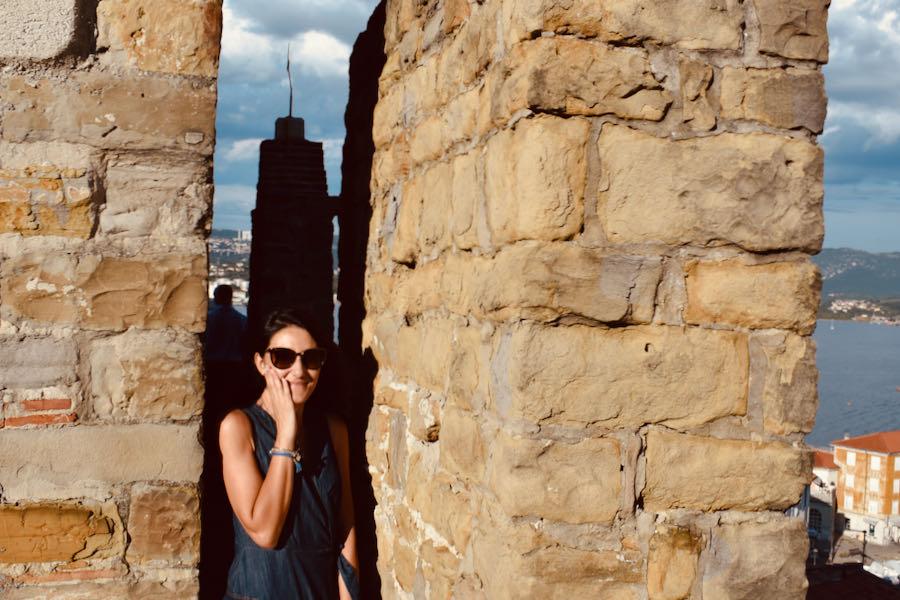 Cosa Vedere A Muggia Trieste | Percorso Castello